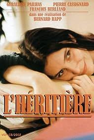 Géraldine Pailhas in L'héritière (2002)