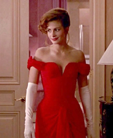 Image result for julia roberts pretty woman