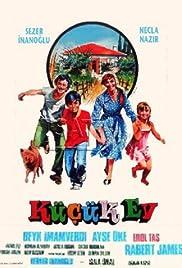 Küçük ev Poster
