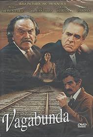 Pedro Armendáriz Jr., Eric del Castillo, and Dolores Heredia in Vagabunda (1994)