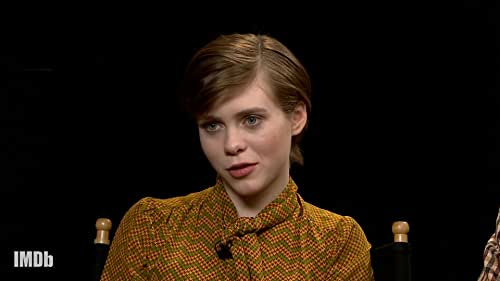 """Sophia Lillis and """"I Am Not Okay With This"""" Stars Break Down Their Characters"""