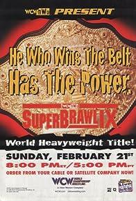 Primary photo for WCW SuperBrawl IX