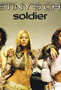 Primary photo for Destiny's Child Feat. T.I. & Lil Wayne: Soldier