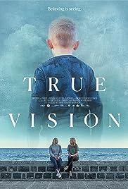 True Vision Poster