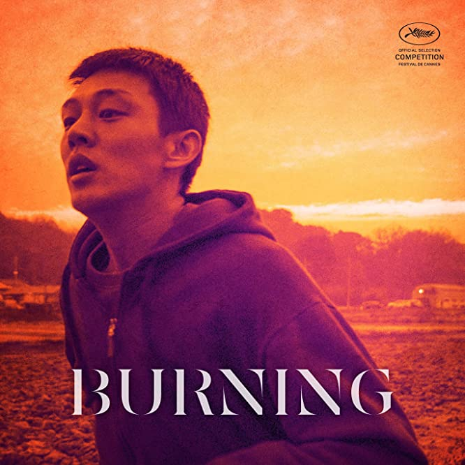 Ah-in Yoo in Burning (2018)