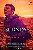 Burning (2018) Poster