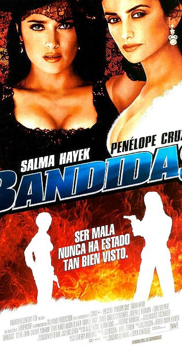 Bandidas (2006) Subtitles