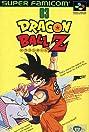 Dragon Ball Z: Legend of the Super Saiyan