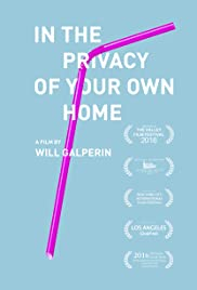 In the Privacy of Your Own Home Poster