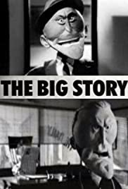 The Big Story Poster