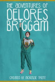 Primary photo for Delores Wraps It Up!