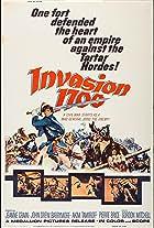 Invasion 1700