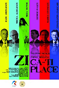 Primary photo for Zi Ca-ti Place