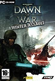 Warhammer 40,000: Dawn of War - Winter Assault (2005) Poster - Movie Forum, Cast, Reviews