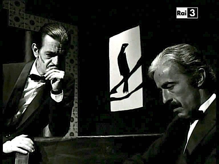 Wilson Grey and Paulo Villaça in O Gigante da América (1978)