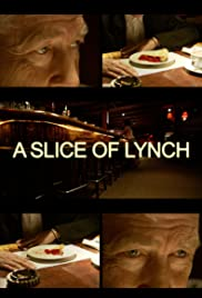A Slice of Lynch Poster