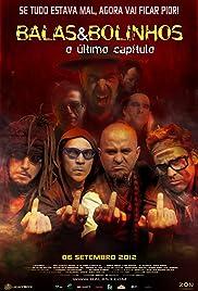 Balas & Bolinhos: O Último Capítulo Poster
