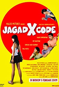 Primary photo for Jagad X Code