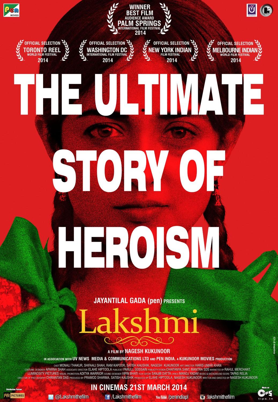 Lakshmi (2014) - IMDb