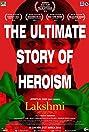 Lakshmi (2014) Poster