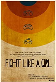 Fight Like a Girl