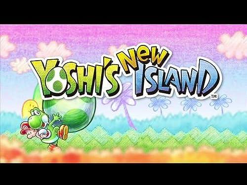 Yoshi's New Island (VG)