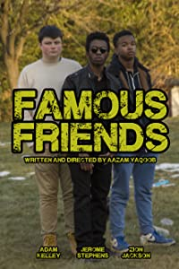 Famous Friends online free
