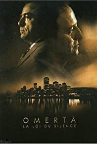 Primary photo for Omerta, la loi du silence