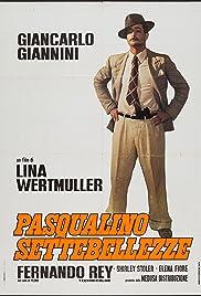 Seven Beauties (1975) Pasqualino Settebellezze 1080p