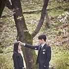 So-Eun Han and Lee Do-Hyun in Eitin Eogein (2020)