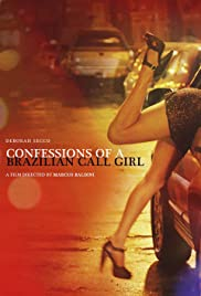 Confessions of a Brazilian Call Girl Poster