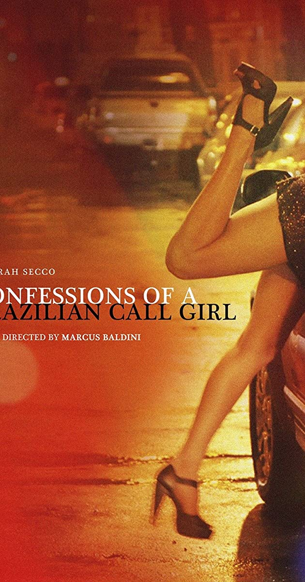 Subtitle of Confessions of a Brazilian Call Girl