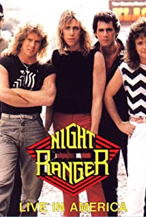 Night Ranger Picture