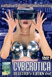 Cyberotica: Computer Escapes Poster