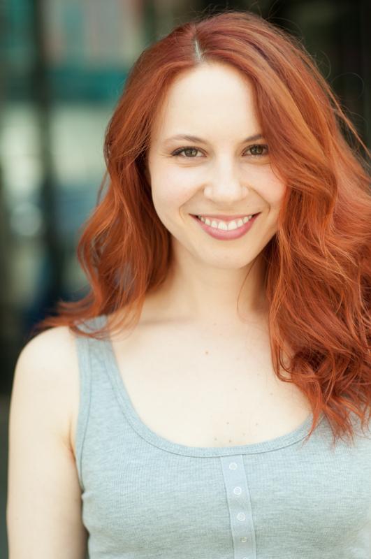 Samantha Shane