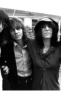 Patti Smith Group Picture