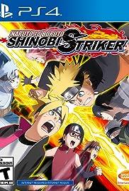 Naruto To Boruto Shinobi Striker Video Game 2018 Imdb
