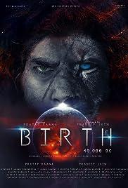 The Birth: 10000 BC Poster