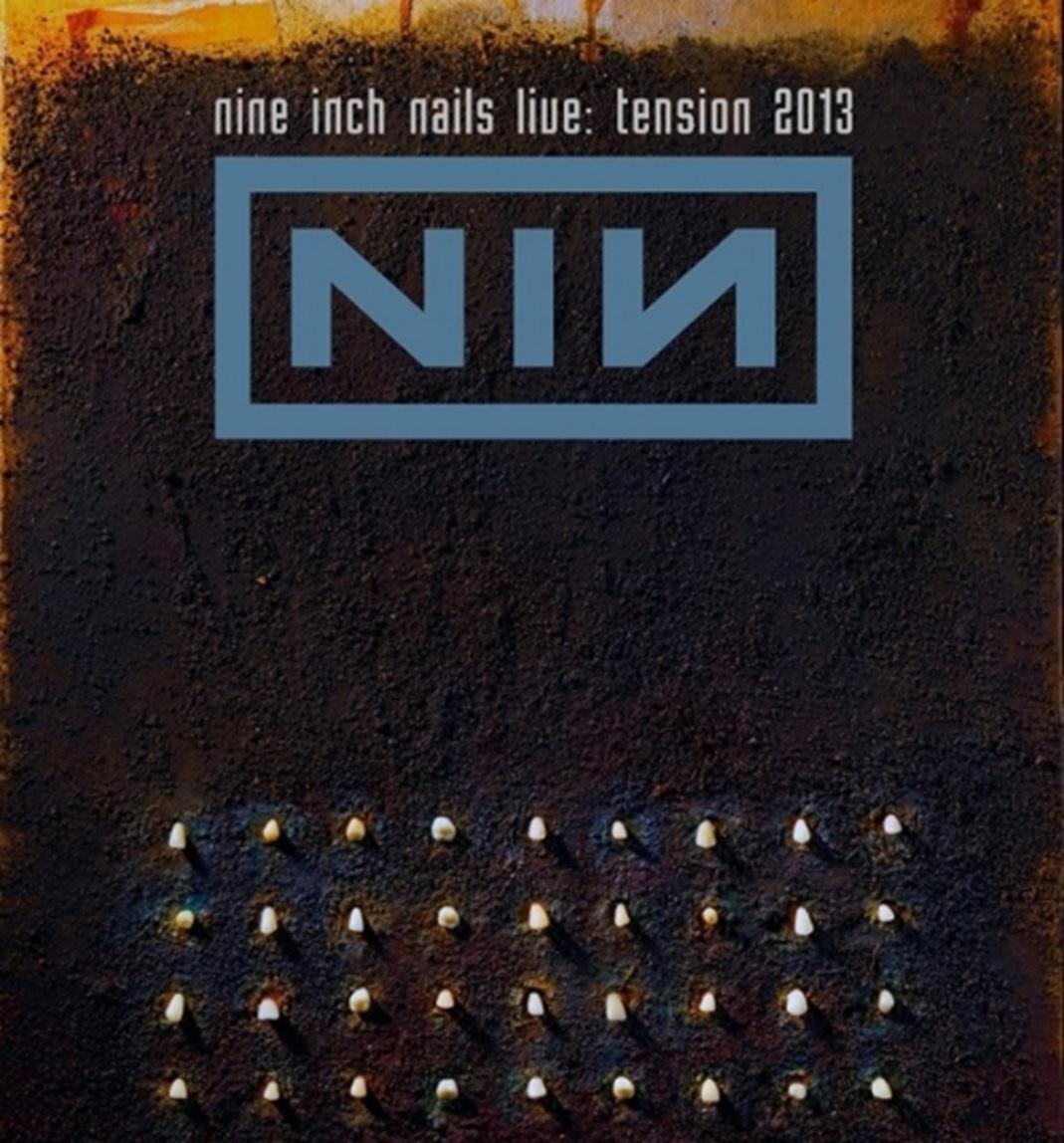Nine Inch Nails: Tension (2013) - IMDb
