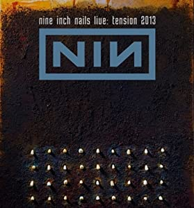 Dixv movie downloads for free Tension 2013 Part 2: Nine Inch Nails [1280x960]