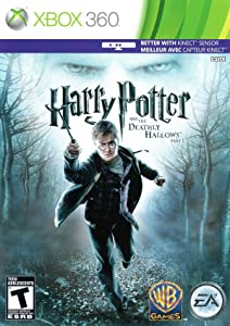 Harry Potter and the Deathly Hallows: Part I in hindi 720p