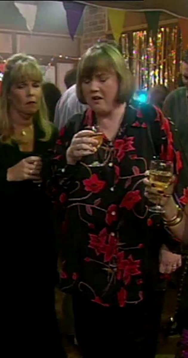 Birds Of A Feather Rising Damp Tv Episode 1997 Imdb