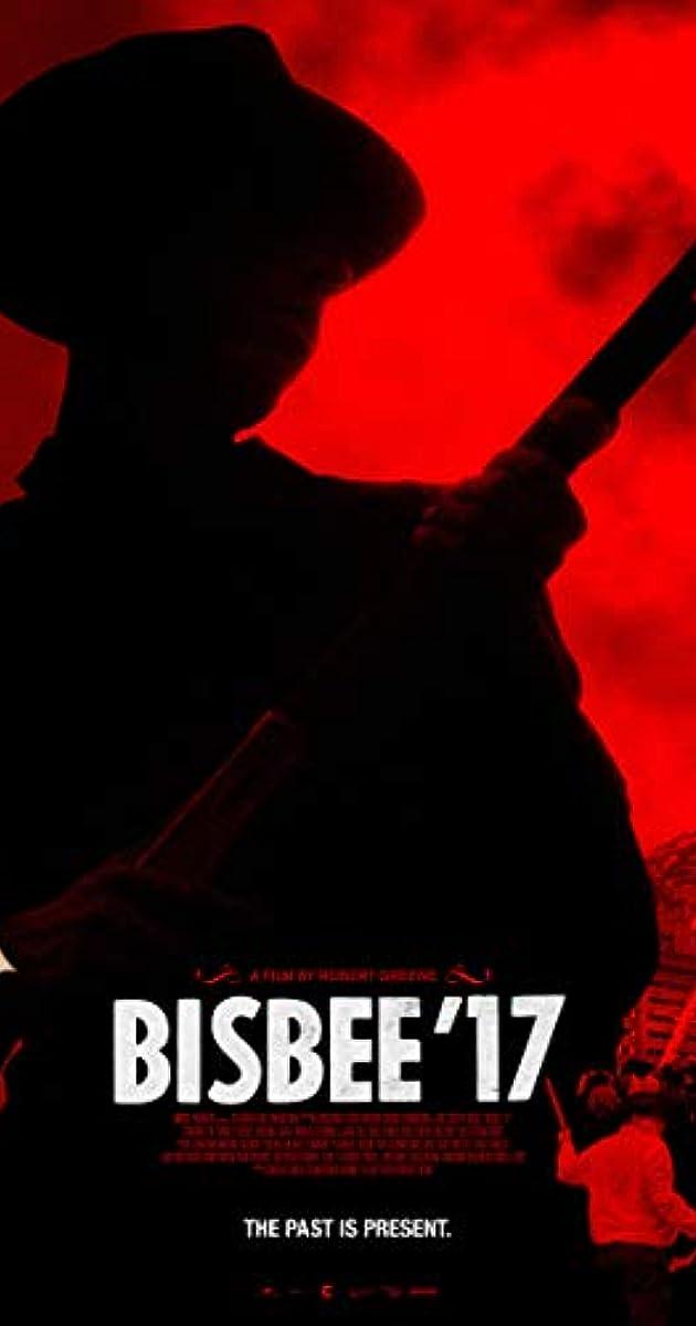 Subtitle of Bisbee '17