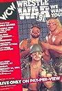WCW Wrestle War