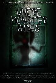 Where Monster Hides Poster