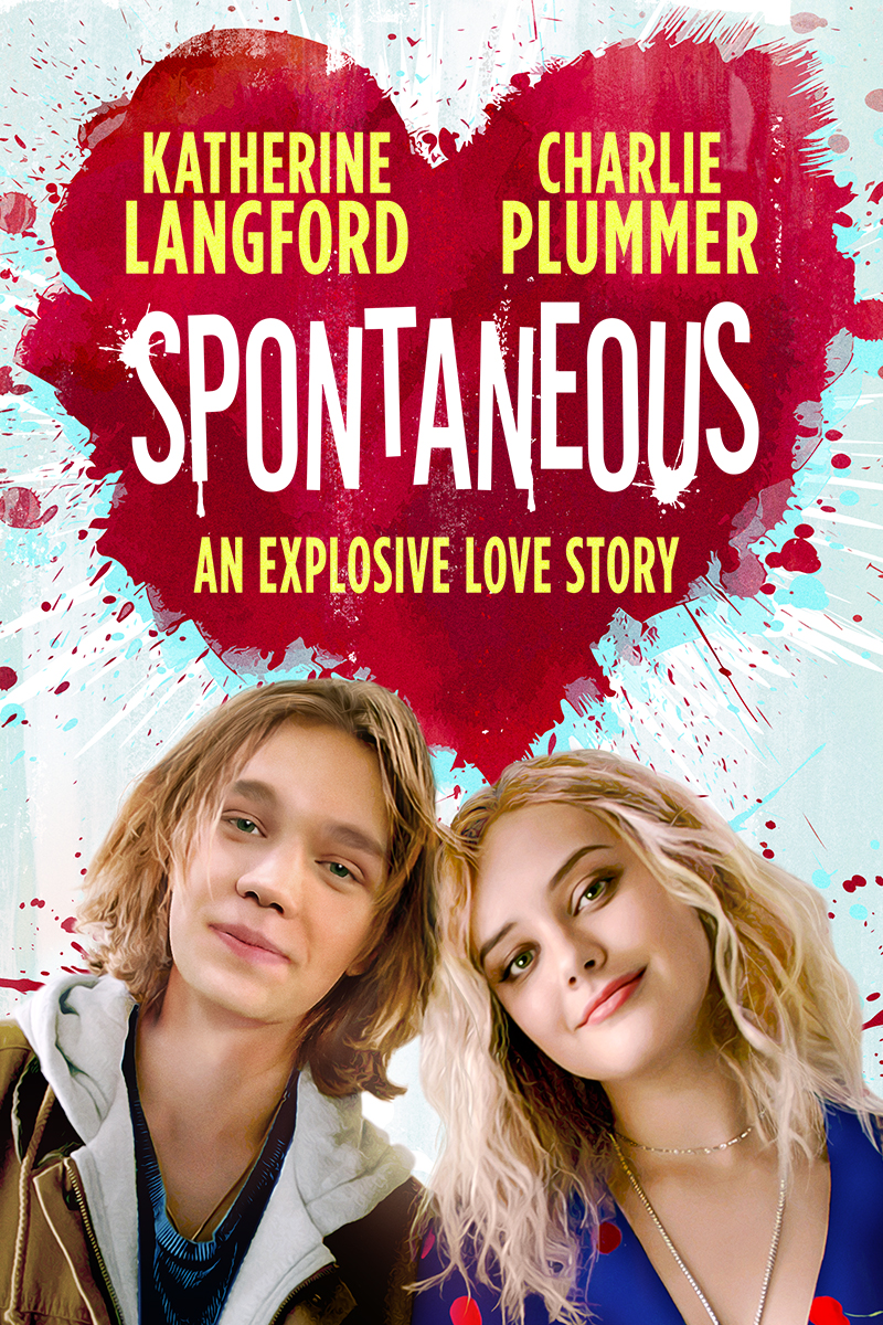 Spontaneous (2020) - IMDb