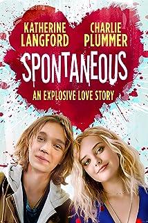 Spontaneous (II) (2020)