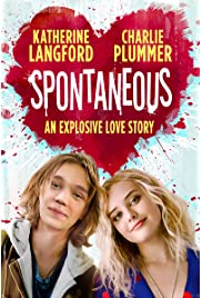Download Spontaneous (2020) Movie