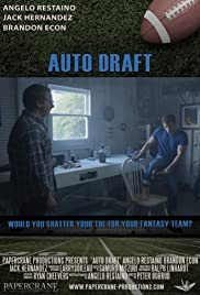 Auto Draft Poster