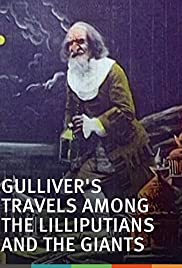 Gulliver's Travels(1902) Poster - Movie Forum, Cast, Reviews